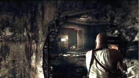 Max Payne 3 Campaña Completa Capitulo 12 El gran salvador americano de los pobres