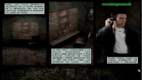 (PC) Max Payne 1, El Sueño Americano - Capítulo 4 Las arterias de Nueva York Español