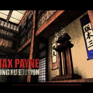 Kung Fu mod por Kenneth Yeung.