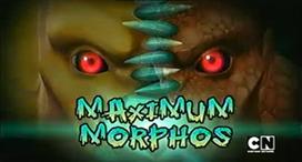 MaximumMorphos