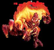 Fire Elementor