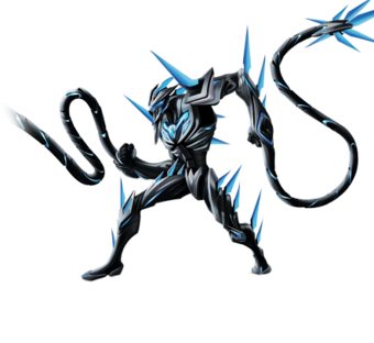 Modo Turbo Espinho Wiki Max Steel Fandom