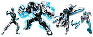 Turbo Modes-1-