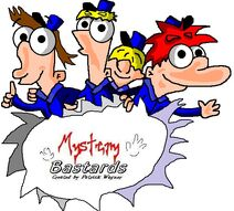 Mystery Bastards