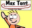 Max Torrt (Figur)