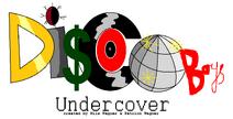 Discoboys Undercover Logo