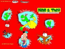 Dino-Thea-Wallpaper