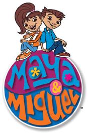 File:Maya & Miguel logo.png