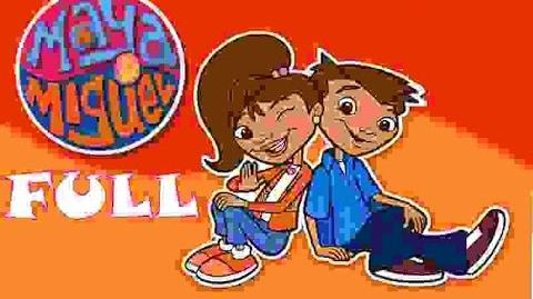 Maya Miguel Friends Forever