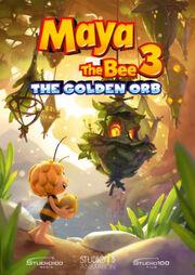 Maya the Bee 3 The Golden Orb