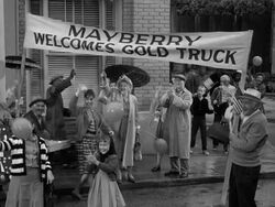 Black day mayberry Main image