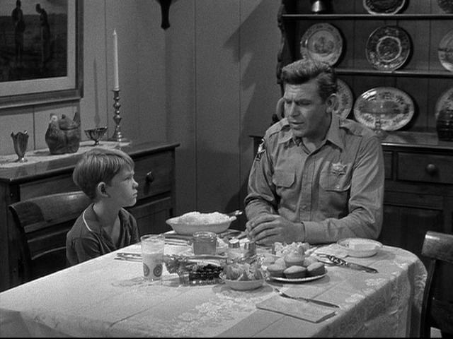 Opies Charity Mayberry Wiki Fandom Powered By Wikia