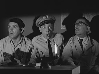 Three Wishes for Opie | Mayberry Wiki | Fandom