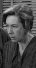 Maudie Main
