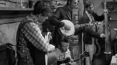 Andy Griffith - Doug's Tune