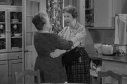 The Pageant Clara Edward Aunt Bee