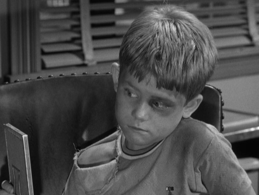 Opie And The Bully Mayberry Wiki Fandom Powered By Wikia