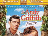 Season 7 The Andy Griffith Show