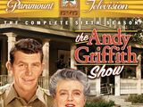 Season 6 The Andy Griffith Show