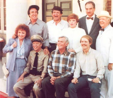 File:Return to Mayberry Cast.jpg