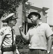Allan Melvin Don Man in middle