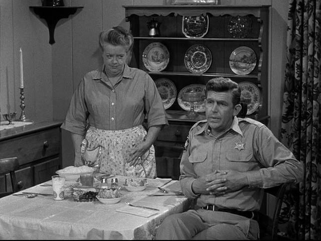 Andy Griffith Show What Color Was Barney S First Car