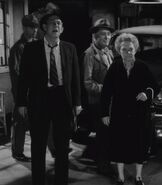 Andy Griffith Show Barney Buys A Car