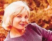 Susan Oliver