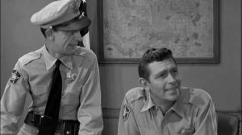 Video Andy And Barney Describing Mary Grace Mayberry Wiki