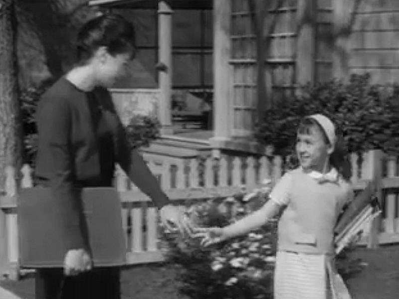 Ethel Mayberry Wiki Fandom Powered By Wikia