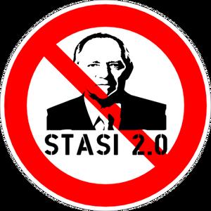 Keine Stasi 2.0