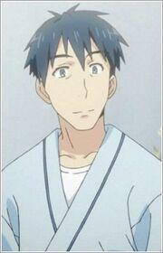 Sakamachi J