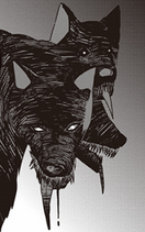 Cerberus manga