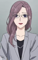 Kamata Sachiko anime