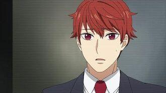 TVアニメーション「真夜中のオカルト公務員」PV第3弾