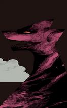 Kohaku coyote form manga