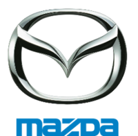 250px-Mazda logo with emblem