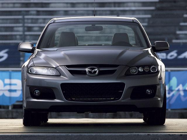 MAZDASPEED6 | Mazda Wiki | FANDOM powered by Wikia