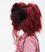 Ida kamlai hairstyle the glade