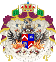 Astoria Coat of Arms