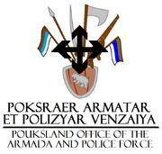 Poukslandic Armada