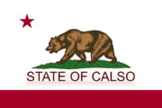 STATE OF CALSO