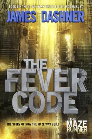 Archivo:The Fever Code.jpg