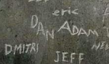 Dan name