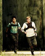 Minho and Ben