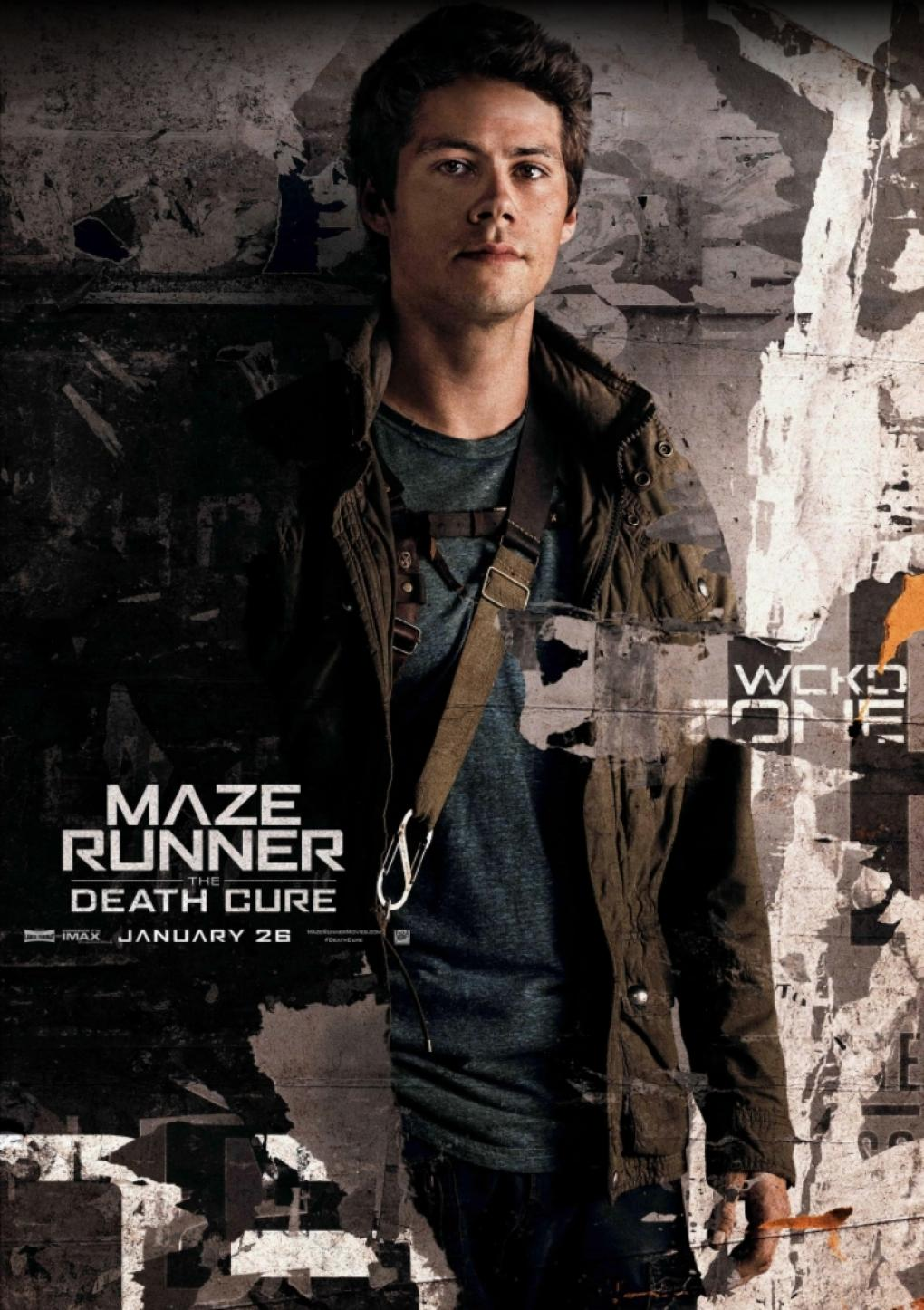 Runner the death pdf maze cure