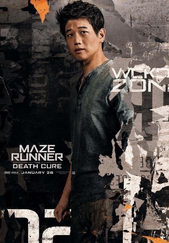 the maze runner the death cure 123movies