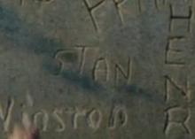 Stan name