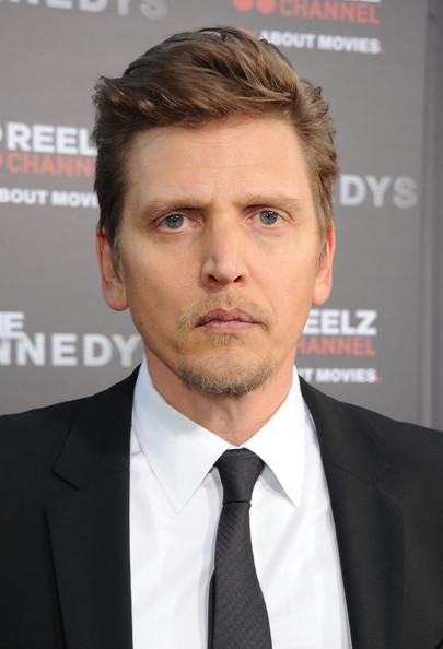 Barry Pepper trump