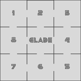 Glade and Maze